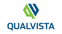 Qualvista primary logo